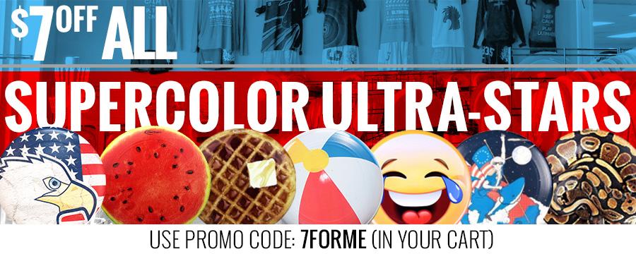 Supercolor Sale