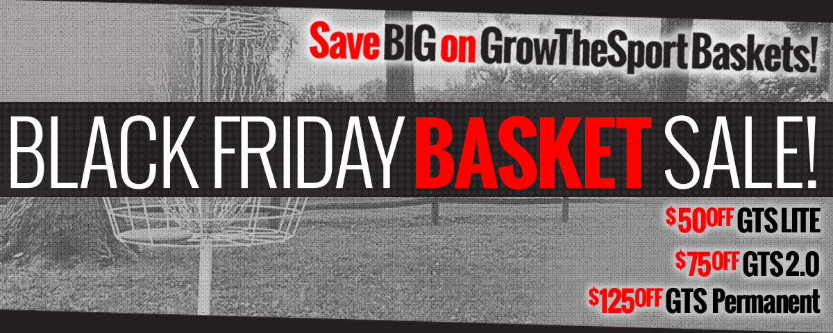 Black Friday Basket Sale