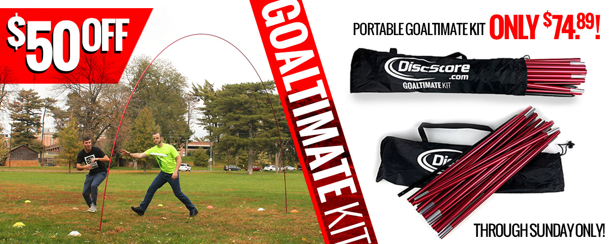 Goaltimate Sale