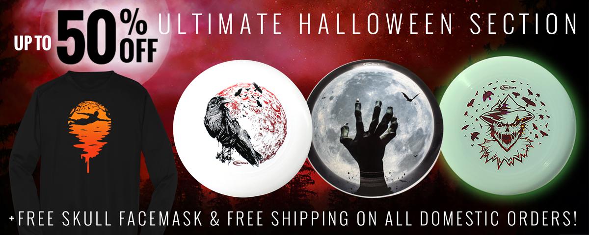 Ultimate Halloween Sale