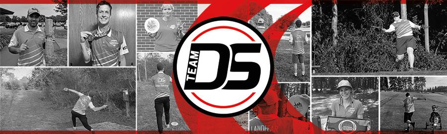 Team Disc Store