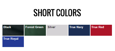 Short Colors