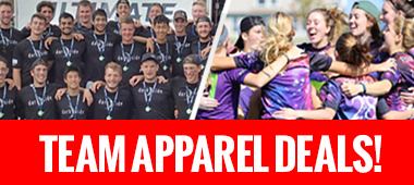 Team Apparel Deals